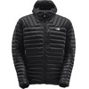 The North Face L3 M's Jacket TNF Black / Asphalt Grey Print